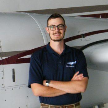 Mark Rowe, Charter Pilot