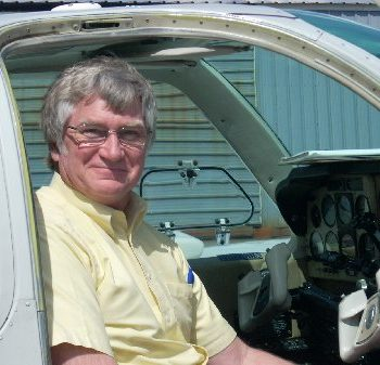 David Smith, Charter Pilot