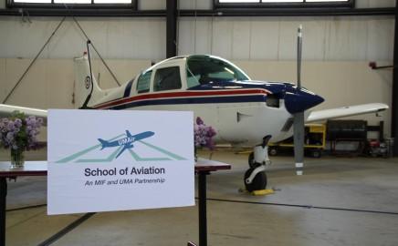 Flight Training – Maine Instrument Flight