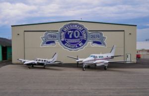 Maine Instrument Flight's 70th Anniversary