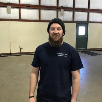 Robert Johnson- A/P Mechanic