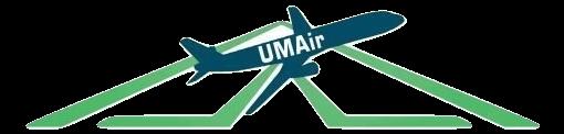 UMAir Logo.