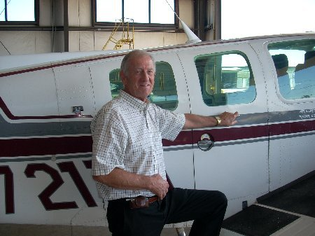 Bill Perry President, Maine Beechcraft and your contact for aircraft sales.