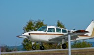 FBO Services include aircraft rentals.