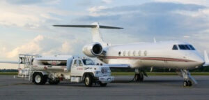 Maine Instrument Flight provides refueling, oil, deicing and catering services.