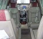 King Air Cabin